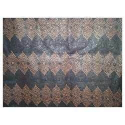 Printed Embossed Fabric