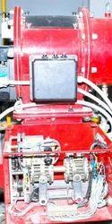 Diesel Oil And Gas Fired Boiler Burner, Model Name/Number: Ebpl