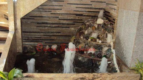 Waterfalls Fountain Waterfalls Manufacturer From Mumbai
