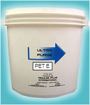 PET E Purging Grade Compounds