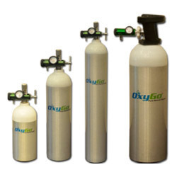 Portable Oxygen Cylinders