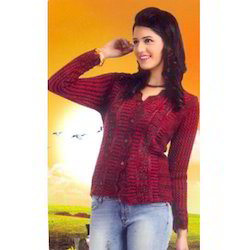 Full Sleeve Knitted Woolen Sweaters, Size: Small, Medium, Large & XL