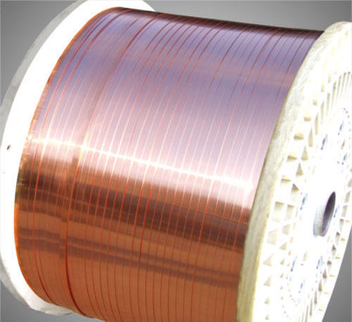 Copper Wires and Rectangular Wires Exporter | Ess Ell Cables & Co ...