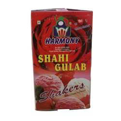 Shahi Gulab Ice Cream Brick, Box