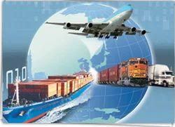 International Freight Forwarder in Ludhiana
