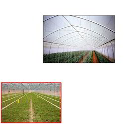 UV Stabilized Films for Green House