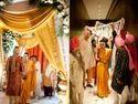Bride Groom Entry Event