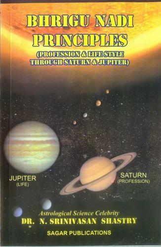 Bhrigu Nadi Principles Book