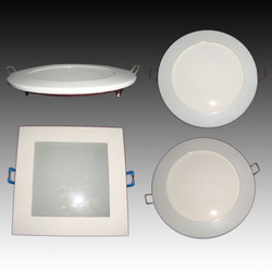 Led Lights In Ceiling: LED Down Lights And Ceiling Lights - Alfa Lab Tech, Bengaluru | ID:  4824718191,Lighting