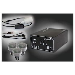 75W Solar Home Lighting System