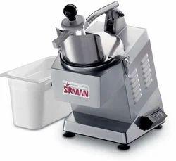 Veg Cutting Machine Sirman