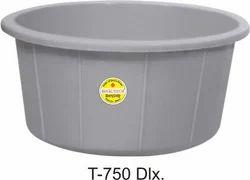 Tub 750 Frosty