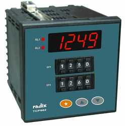 Pushwheel Frequent Set Point Programmable Controllers