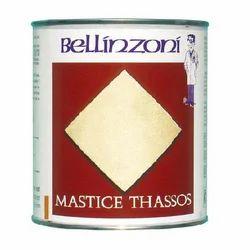 Thassos Marble Mastic Adhesive