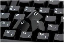 Keyboard Rework