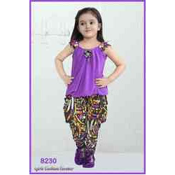 3a04a06cee911 Party Wear Kids Leggings Set - View Specifications & Details by R.K. ...