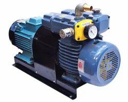 D LVV 1300 Dry Vacuum Pump