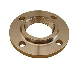 API Threaded Flanges