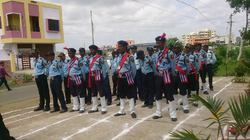 Residential Guard Services