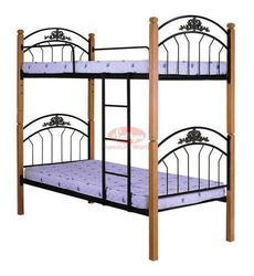 Bunkar Cot Bed