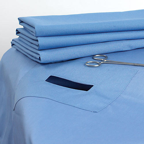 Non-Woven Surgical Drapes, Rs 550 /piece Safe Secure Healthcare | ID: 8007872173