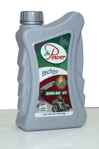 4T Premium Engine Oil