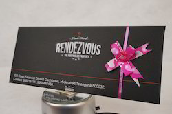Customized Invitation Cards