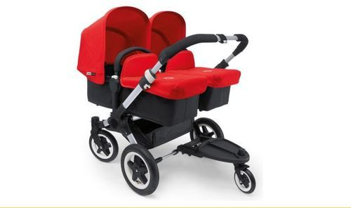 Bugaboo Donkey Twin Stroller Children Care Product Exporter In