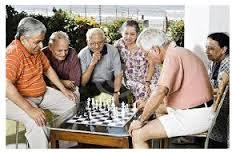 Old Age and Retirement Home Programs