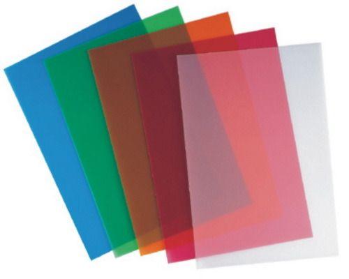 Binding Sheets Classik Gloss Matt Binding Polypropylene