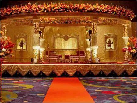 Pandal decoration service in harni vadodara id 9244954448 pandal decoration service thecheapjerseys Images