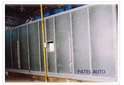 Complete Baking Oven For Paint Finishing Systems