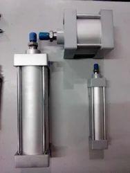 Jelpc Tie Rod Cylinder