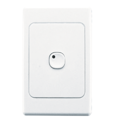 C-Bus 30 Mechanism Wall Switches