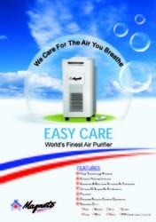 Data Center Air Purifier