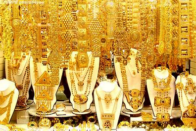 Image result for gold jewellery
