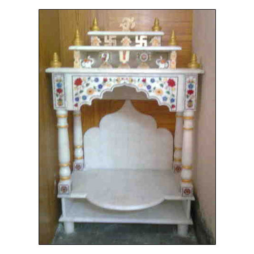 Granite Pooja Mandir At Rs 8000 Piece S Granite Pooja Mandir Rana Export Bengaluru Id