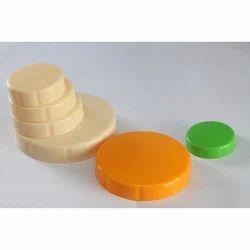 Plastic Container Cap