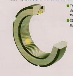 Angular Type Precision Locknuts