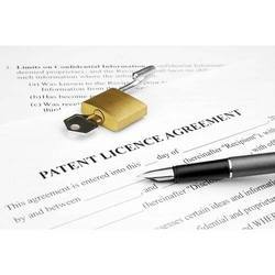 License Agreement Service, in South India