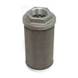 Hydraulic Suction Strainer Filter