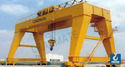 Industrial Goliath Gantry Crane, Capacity: >25 Ton