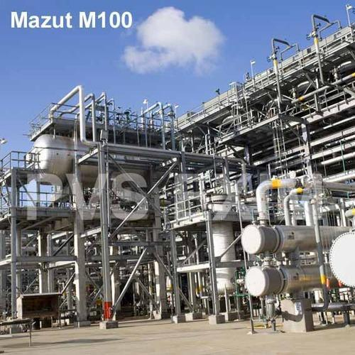 Petrochemical Products - Mazut M100 Gost-10585-75 Exporter