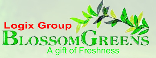 Logix Blossom Greens Project, Real Estate Services - Khalsa