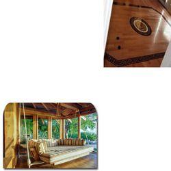 Designer Wooden Flooring for Resorts