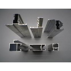 Aluminum Architectural Profiles