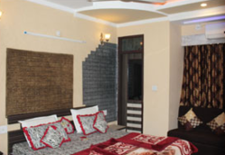 AC Guest Rooms