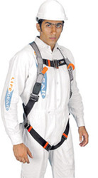 Life Gear Safety Belt Full Body Harness LGR-201