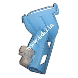 5 Hp 650mmwc High Pressure Centrifugal Blower