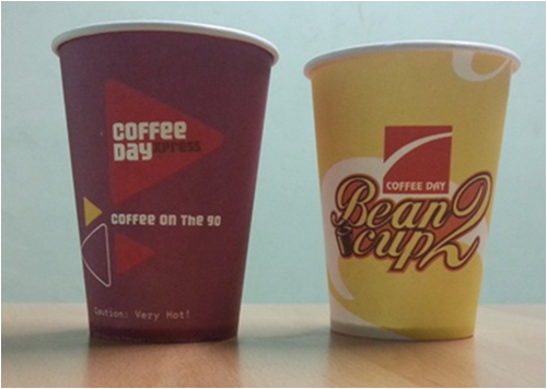 Good Quality Paper Cups Coffee And Cold Drink Paper Cup